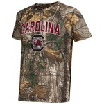 Colosseum Athletics™ Boys' University of South Carolina Buckshot T-shirt
