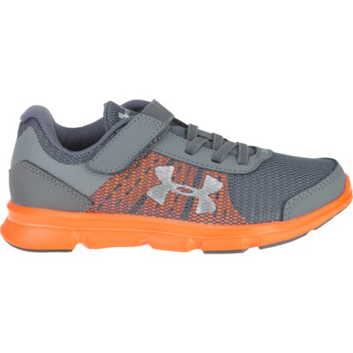 Under Armour® Kids' Speed Swift AC Running Shoes