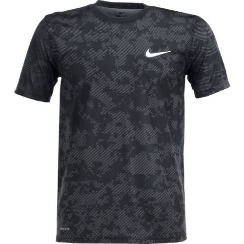 Nike Men's Legend Digi Camo Training T-shirt