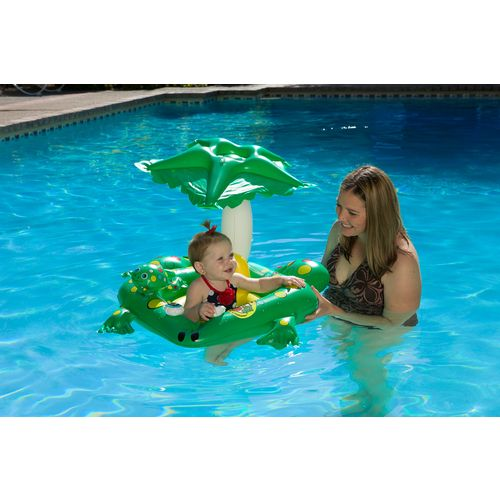 Poolmaster® Baby Frog Rider - view number 2