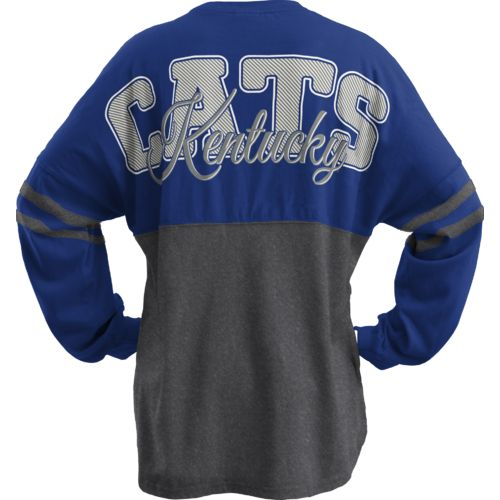 Three Squared Juniors' University of Kentucky Varsity Script