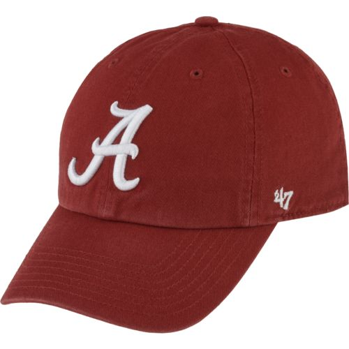 '47 Kids' University of Alabama Clean Up Cap