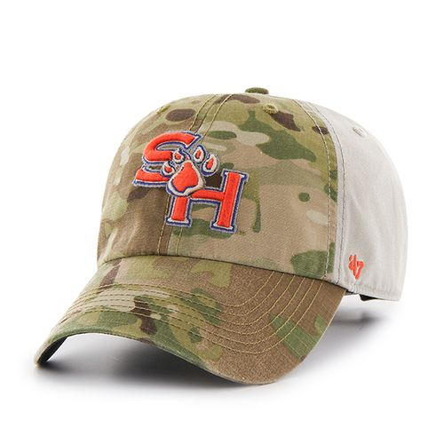 '47 Sam Houston State University Sumner Camo Cap