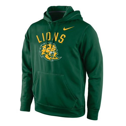 Nike™ Men's Southeastern Louisiana University Therma-FIT Pullover Hoodie