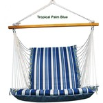 Algoma Soft Comfort Cushion Hanging Chair - view number 1