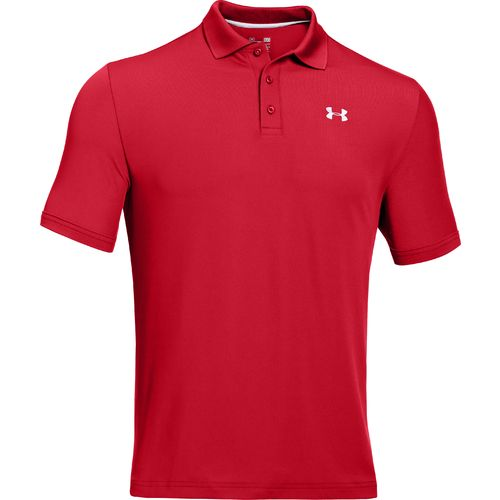 Under Armour Men's Performance Golf Polo Shirt