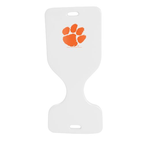 TRC Recreation Clemson University Soft Deluxe Saddle Float - view number 1