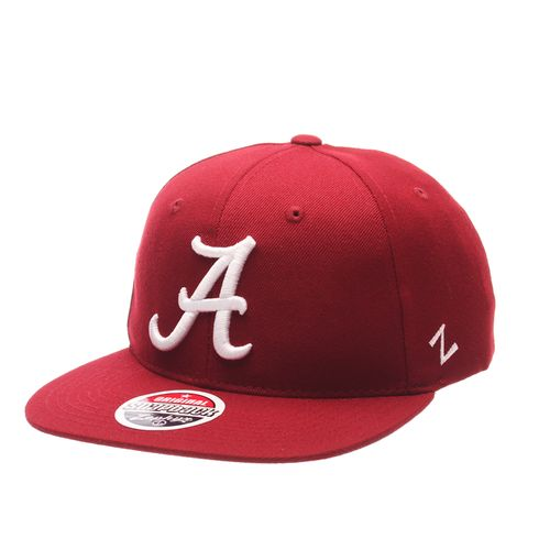 Zephyr Men's University of Alabama Z11 Cap