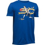 Under Armour™ Boys' SC30 Dribble Drive Short Sleeve T-shirt