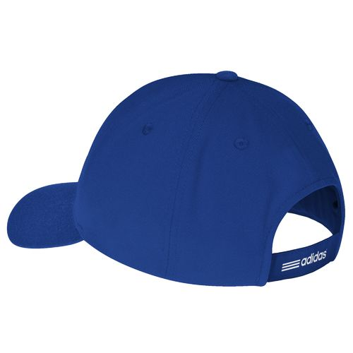 adidas Men's University of Kansas Structured Adjustable Cap - view number 2