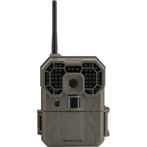Stealth Cam GX Wireless 12.0 MP Scouting Camera