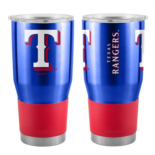 Boelter Brands Texas Rangers GMD Ultra TMX6 30 oz. Tumbler - view number 1