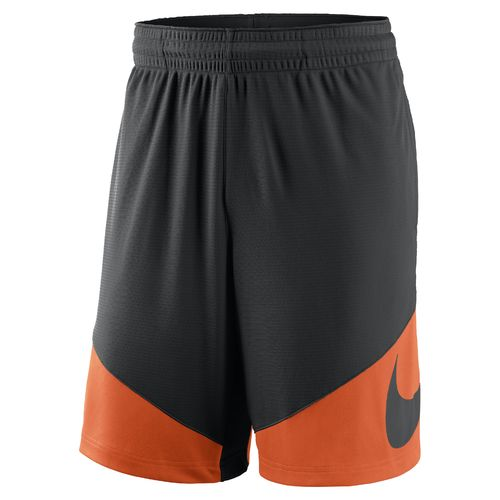 Nike™ Men's Oklahoma State University Classics Basketball Short - view number 2