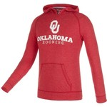 Champion™ Men's University of Oklahoma Raglan Pullover Hoodie