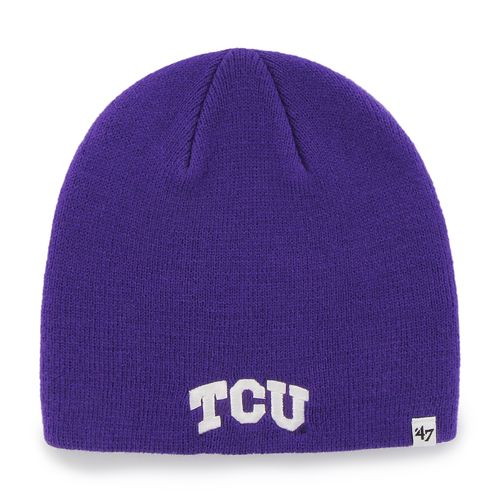 '47 Texas Christian University Knit Beanie - view number 1