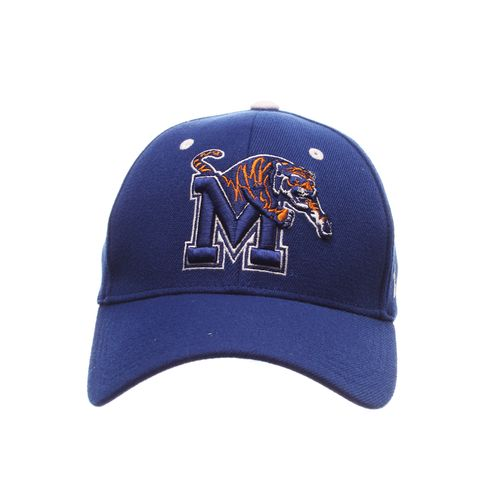 Zephyr Men's University of Memphis ZH Tech Flex Cap