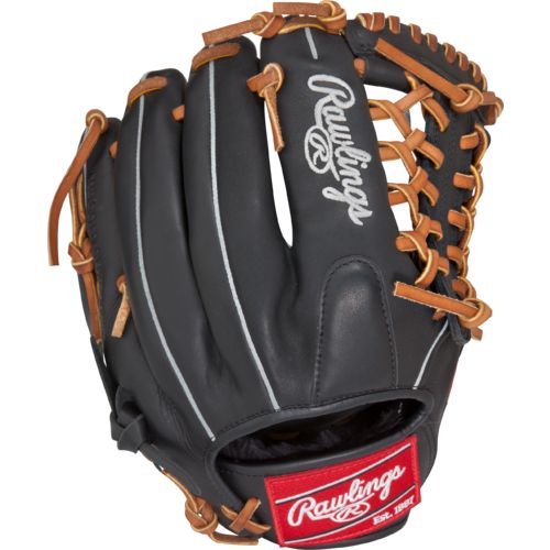 Rawlings Gamer 11.5 in Pitcher/Infield Baseball Glove - view number 3