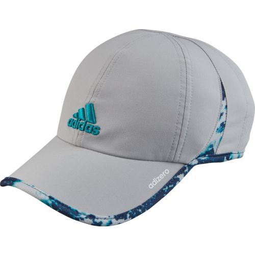 Display product reviews for adidas Women's adizero II Cap