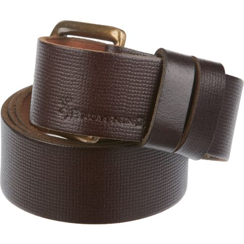 Browning™ Men's Milo Leather Belt