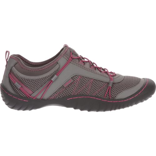 Display product reviews for J SPORT® Women's Quest Casual Shoes