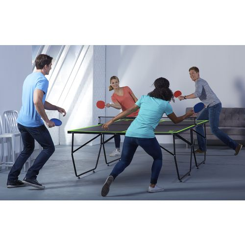 Franklin 4-Player Table Tennis Paddle and Ball Set - view number 5