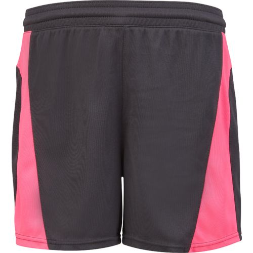 BCG Girls' Colorblock Soccer Short