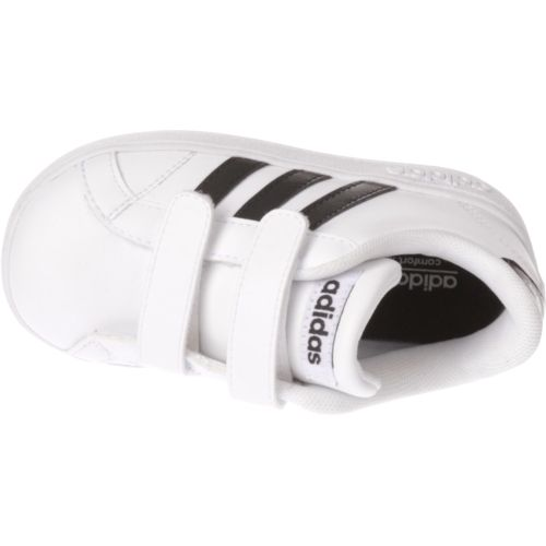 adidas Toddlers' Baseline Shoes - view number 4