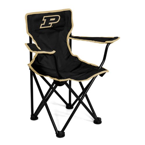 Logo™ Toddlers' Purdue University Tailgating Chair