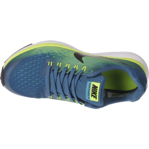 Nike Boys' Zoom Pegasus Running Shoes - view number 4