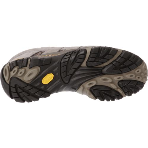 Merrell® Men's MOAB 2 Vent Mother-of-All-Boots™ Hiking Shoes - view number 5