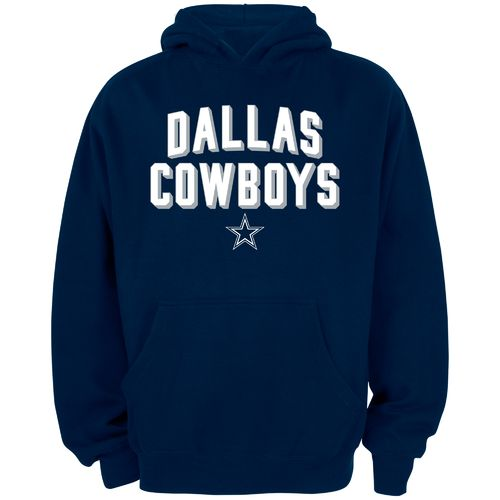 Dallas Cowboys Boys' Harold Hoodie
