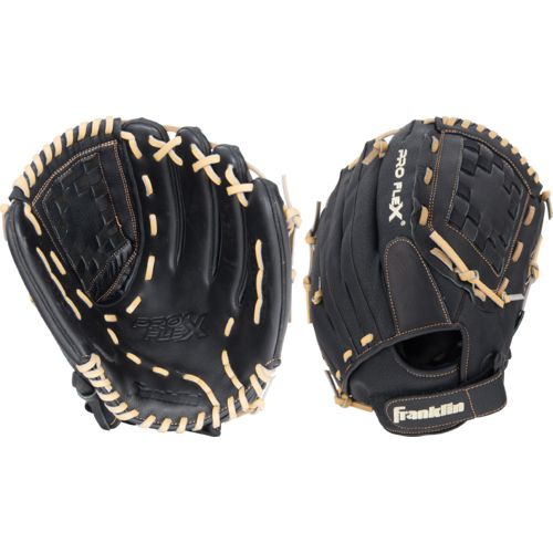 "Franklin Adults' Pro Flex Hybrid Series 13"" Baseball Glove"