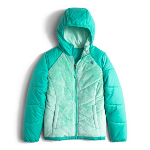The North Face® Girls' Perseus Reversible Jacket