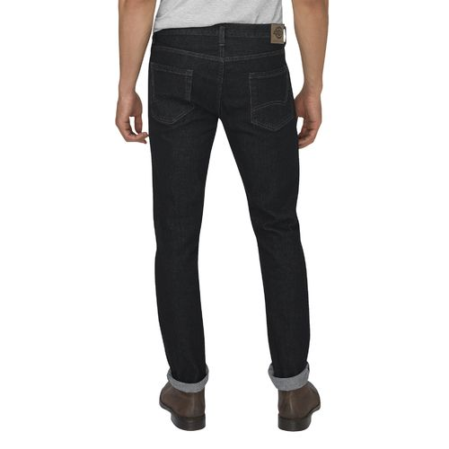 Dickies Men's X-Series Flex Slim Fit Skinny Leg 5-Pocket Jean - view number 4