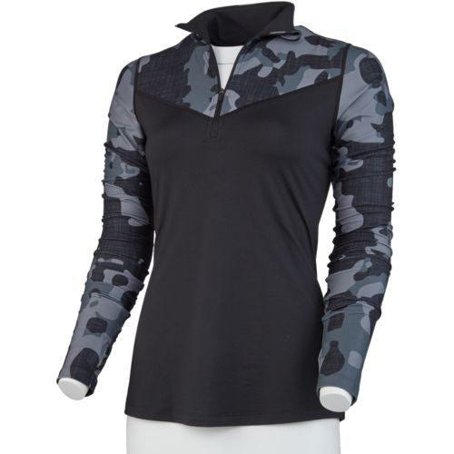 BCG Women's Training Printed Pullover