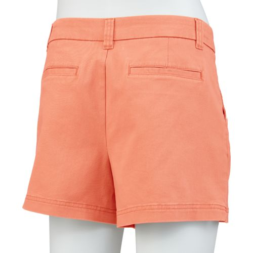 BCG Women's Roughin' It Shorty Short - view number 2