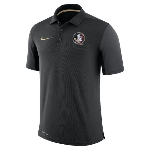 Nike™ Men's Florida State University Team Issue Polo Shirt