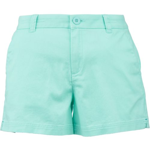 BCG Women's Roughin' It Shorty Short