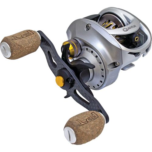 Display product reviews for Quantum™ Vapor™ PT Baitcast Reel