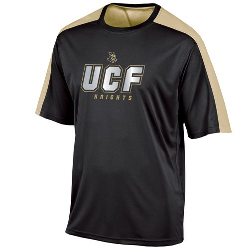 Champion™ Men's University of Central Florida Colorblock T-shirt - view number 1