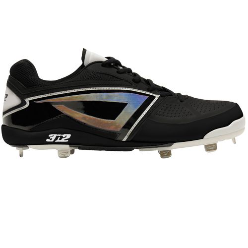 3N2 Women's DOM-N-8 Fast-Pitch Softball Cleats