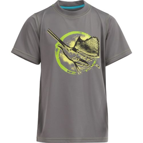 Magellan Outdoors Boys' Sailfish Glow Graphic T-shirt