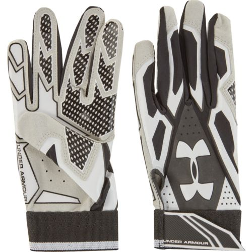 Under Armour Youth Motive III Batting Gloves - view number 1