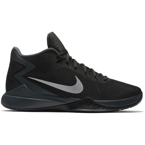 Nike Men's Zoom Evidence Basketball Shoes - view number ...