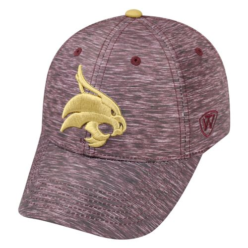 Top of the World Men's Texas State University Warpspeed Cap