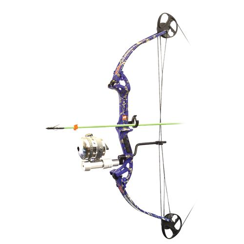 PSE Discovery Bowfishing Bow with Muzzy Reel - view number 1