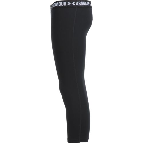 Under Armour Girls' Armour Capri Pant - view number 5