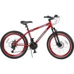 Ozone 500 Boys' Fragment 24 in 21-Speed Mountain Bike - view number 1