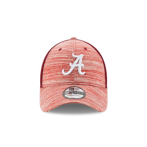 New Era Men's University of Alabama Tonal Tint 39THIRTY Cap - view number 6