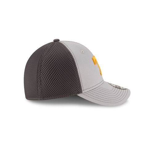New Era Men's University of Tennessee Grayed Out Neo 9THIRTY Cap - view number 5